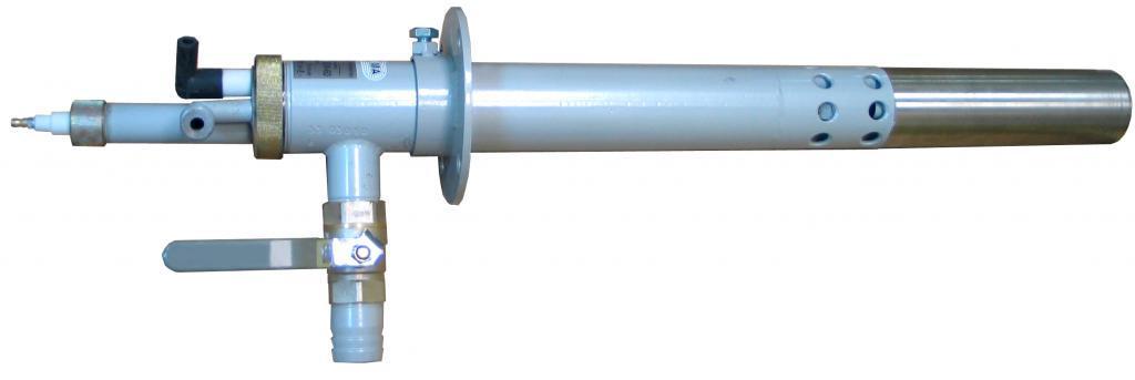 ЗСУ-ПИ-60, запально-сигнализирующее устройство