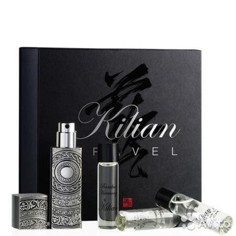 Kilian Bamboo Harmony Travel Eau De Parfum