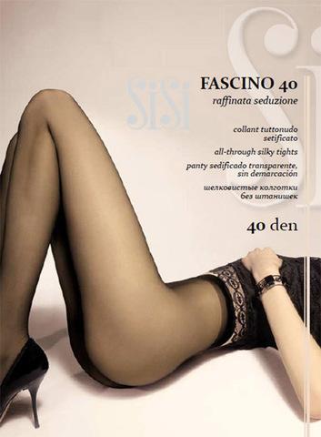 Колготки Fascino 40 Sisi