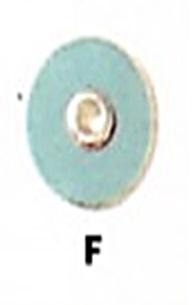 Диски полировочные Sof-Lex 8691 F