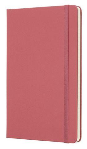 Блокнот Moleskine Classic Large, pink, фото 3