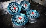 Покраска колесных дисков (4 шт.) фото-4