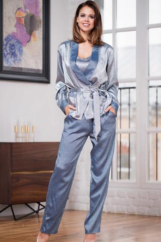 Пижама Eliza 8176 Silver Mia-Amore