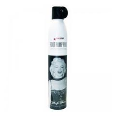 Sexy Hair Root Pump Plus Humidity Resistant Volumizing Spray Mousse Limited Edition - Мусс для объема ― влагостойкий спрей Лимитированное издание