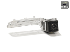 Камера заднего вида для Volkswagen Passat CC Avis AVS315CPR (#100)