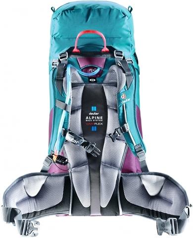 рюкзак для скитура Deuter Guide 40 Sl