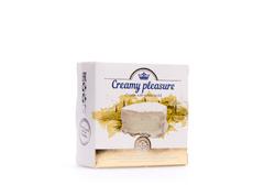 Сыр Сливочное удовольствие с плесенью, 100г
