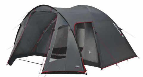 Кемпинговая палатка High Peak Tessin 4