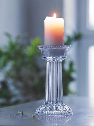 Подсвечник на 1 свечу артикул 93536. Серия Santorin