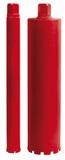"""Алмазная коронка MESSER SP D126-450-1¼"""" для сверления с подачей воды"""