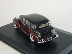 Humber Pullman Rothschild black-red Oxford 1:43