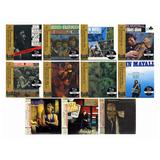 Комплект / John Mayall (12 Mini LP CD)