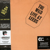 The Who ‎/ Live At Leeds (Deluxe Edition)(3LP)