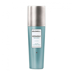 Kerasilk Premium Repower Volume Plumping Cream – Легкий термозащитный крем для объема