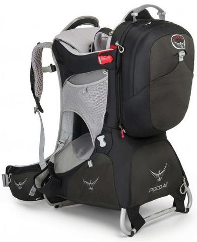рюкзак-переноска Osprey Poco AG Premium