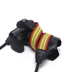 Ремень на шею для фотоаппарата SHETU (Rasta)