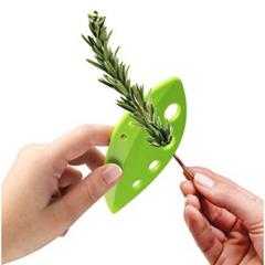 Кулинарный стриппер (устройство для удаления стеблей)