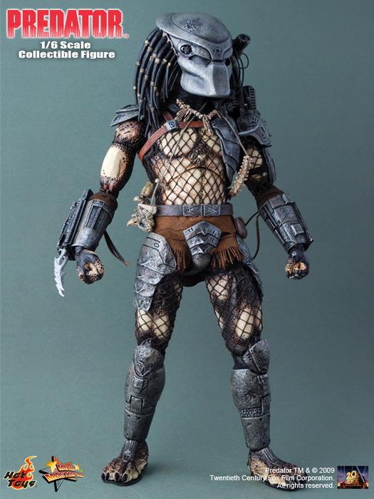 Predator - Classic Predator Jungle Exclusive