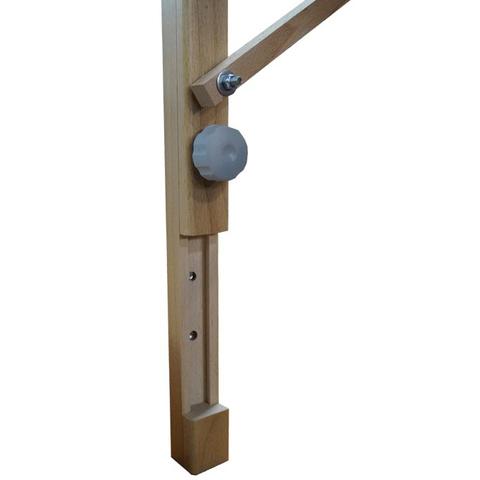Складной массажный стол ComfortWood 190Р