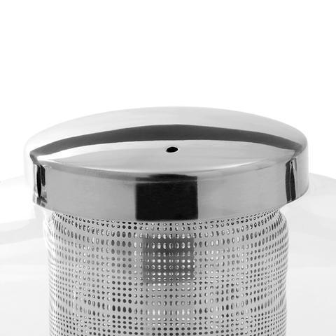 Чайник заварочный плоский с ситечком Infusion™ 580 мл