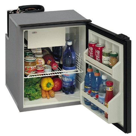 Компрессорный холодильник (встраиваемый) Indel-B Cruise 065/E