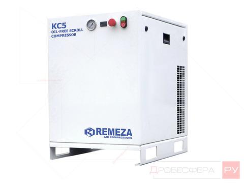 Спиральный компрессор Remeza КС3-8