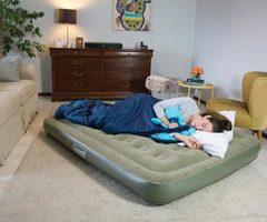 Надувной Матрас Coleman Comfort Bed Compact Double (2000025184)