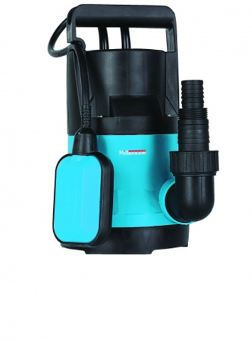 Насос дренажный Millennium 400Вт/8л с пластиковым корпусом