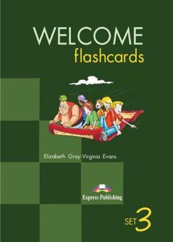 welcome aboard 3 flashcards
