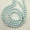 5810 Хрустальный жемчуг Сваровски Crystal Pastel Blue круглый 12 мм