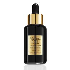 L'Oreal Professionnel Mythic Oil - Укрепляющая Сыворотка Для Волос И Кожи Головы 50 Мл