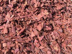 Кора лиственницы (мульча фракция 0-3 см) 60 л