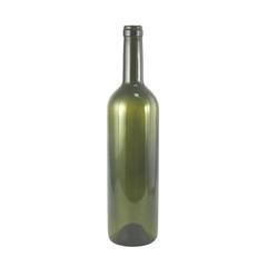 Бутылка винная 0,75 л. 12 шт, термоусадочная пл...