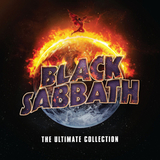 Black Sabbath / The Ultimate Collection (4LP)