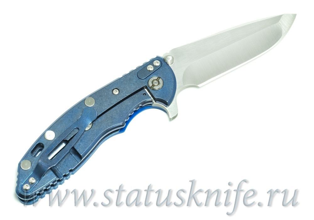 Нож Hinderer Custom XM-18 (Gen 2) Flipper