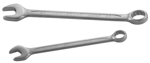 W26113 Ключ гаечный комбинированный, 13 мм