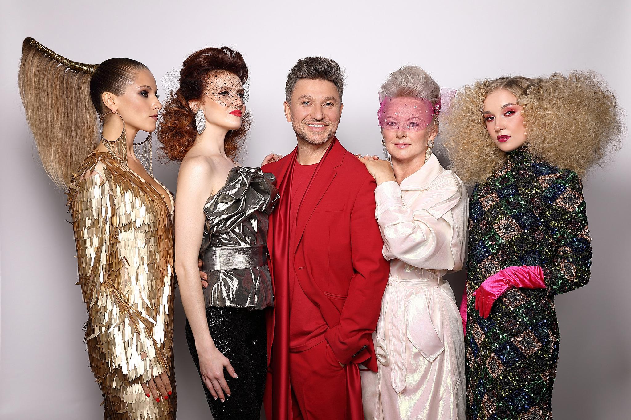 Модные тренды 2020 года от «Школы Руслана Татьянина»