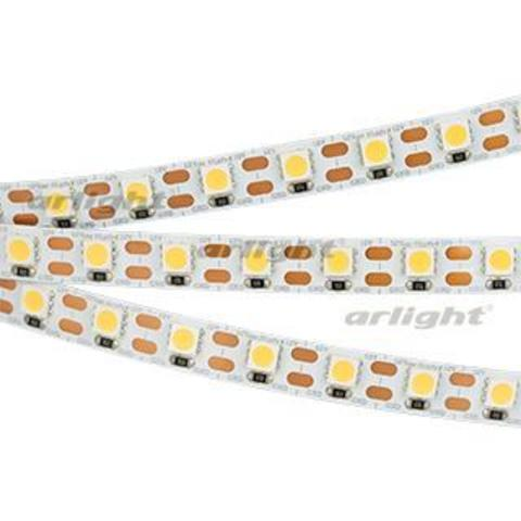 Лента RT 2-5000 12V Cx1 Yellow 2x (5060, 360 LED, LUX)