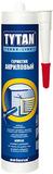 Tytan Euro-Line Герметик Силиконакриловый Общестроительный 290мл (12шт/кор)