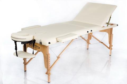 Массажный стол RESTPRO Classic 3 Cream (EU)