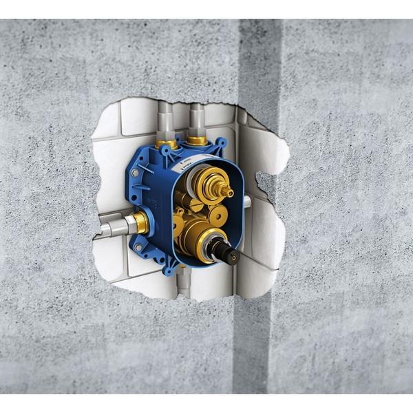 Встраиваемая часть термостата Grohe Rapido T 35500000