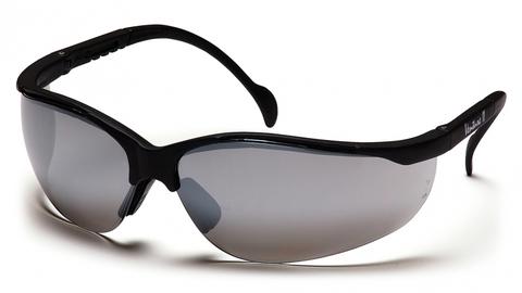 Очки баллистические стрелковые Pyramex Venture 2 SB1870S зеркально-серые 16%