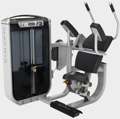 MATRIX G7 S51 Пресс-машина
