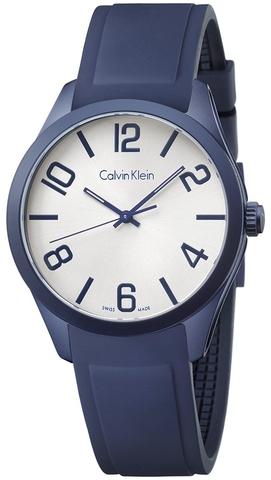 Купить Наручные часы Calvin Klein Colour K5E51XV6 по доступной цене