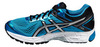 Мужские беговые кроссовки Asics GT-1000 4 (T5A2N 4293) синие фото