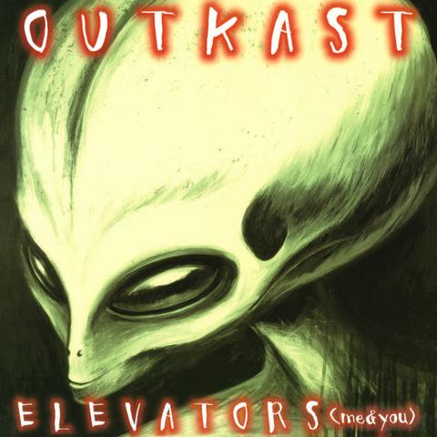 OutKast / Elevators (Me & You)(Single)(10