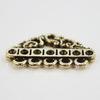 Коннектор Quest Beads (1-5) 23х14 мм (цвет-античное золото)