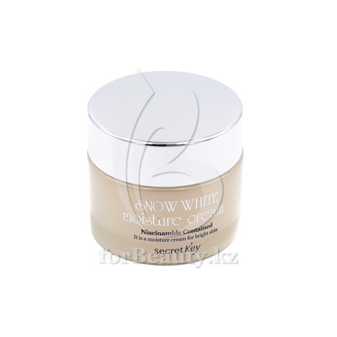 Secret Key Snow White Moisture Cream