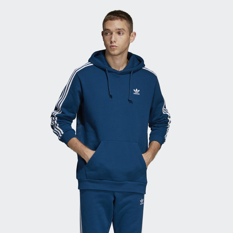 Худи мужская adidas ORIGINALS MONOGRAM