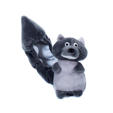 Сушки-игрушки «Хвостики» - Волк
